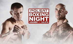 Gala Polsat Boxing Night 2015