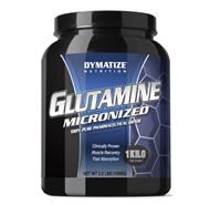 glutamina suplementy