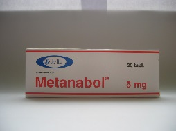 metanabol steryd