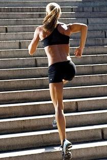 bieganie rozgrzewka