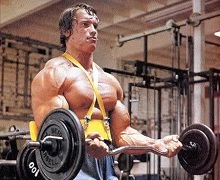 trening split