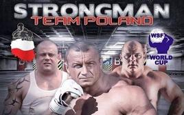 Międzynarodowe Mistrzostwa Polski Strongman